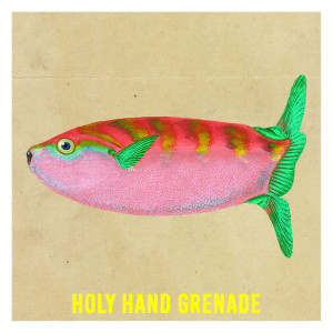 Festival Trois P'tits Points 2017 à Montardit Holy Hand Grenade